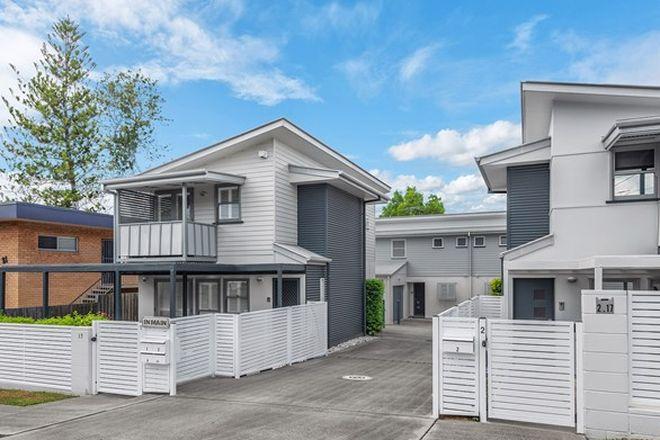 Picture of 3/17 Main Avenue, WILSTON QLD 4051