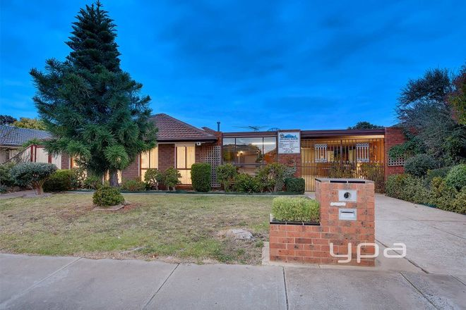Picture of 64 Odessa Avenue, KEILOR DOWNS VIC 3038
