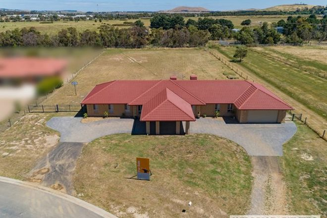 Picture of 41 CAVALLO CRESCENT, HIDDEN VALLEY VIC 3756