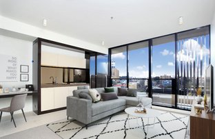 Picture of 509/1 Clara Street, South Yarra VIC 3141