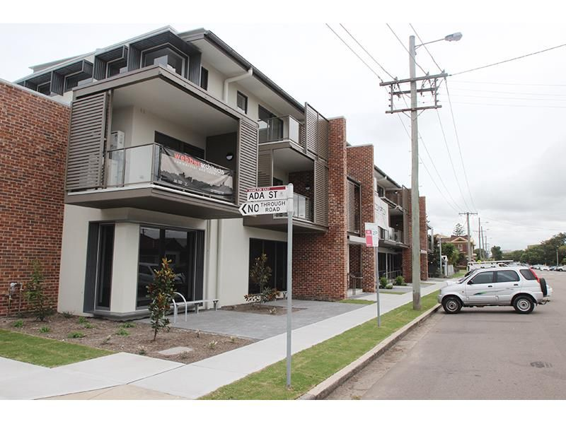 105/61-65 Denison Street, Hamilton NSW 2303, Image 0