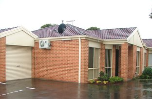 Picture of 3/34 LEWIS, Frankston VIC 3199