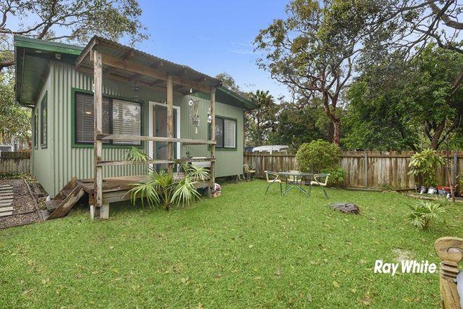 Picture of 54 Bundeena Drive, BUNDEENA NSW 2230