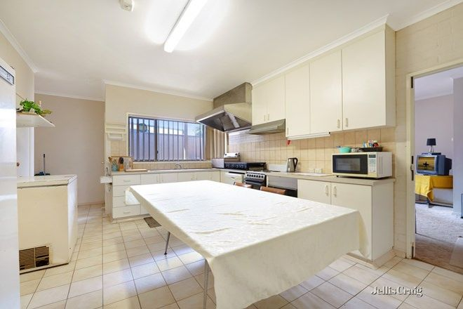 Picture of 190 Bungaree-Wallace Road, BUNGAREE VIC 3352