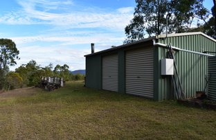 Picture of 191 Thomas Road, Curra QLD 4570