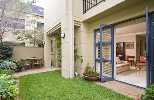 Picture of 12/10 Ben Boyd Road, Neutral Bay NSW 2089