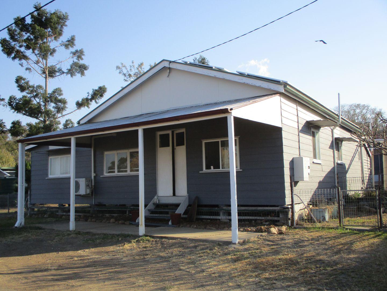 9 Pine Street, Boyne Valley QLD 4680, Image 0