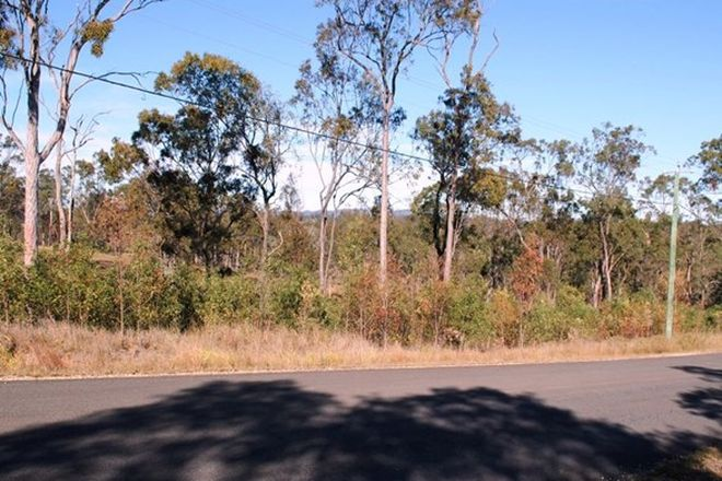 Picture of 66 Peta Drive, WOODLANDS QLD 4343
