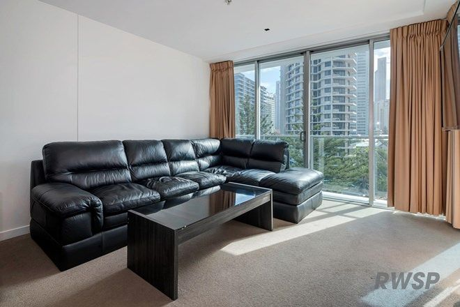 Picture of 604/18 Enderley Avenue, SURFERS PARADISE QLD 4217