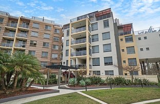 Picture of 244/18 Lusty Street, Wolli Creek NSW 2205