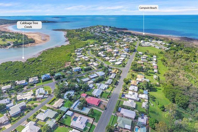 Picture of 42 Campwin Beach Road, CAMPWIN BEACH QLD 4737