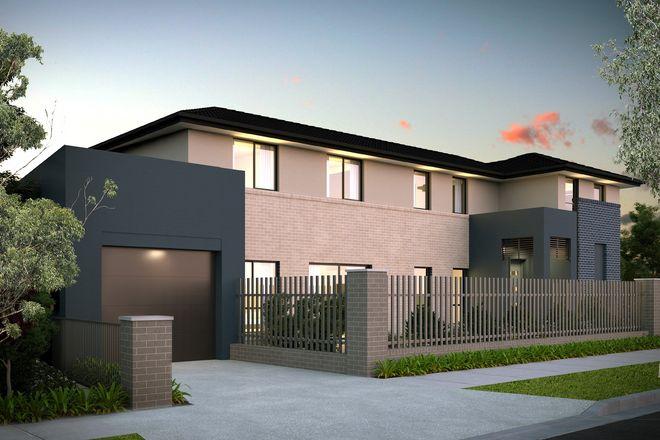 Lot 5104 Birch Street, BONNYRIGG NSW 2177