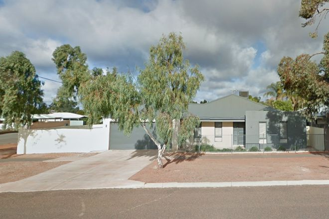 Picture of 36 Oberthur Street, SOUTH KALGOORLIE WA 6430