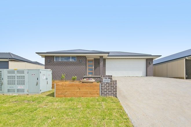 Picture of 48 Kidd Circuit, GOULBURN NSW 2580
