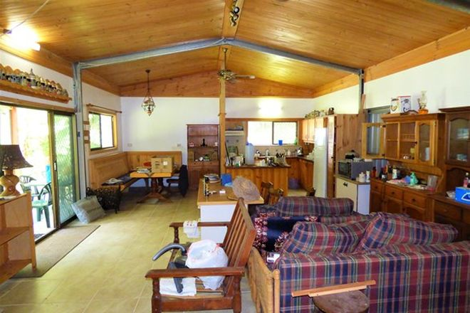 Picture of 47 Winfield Road, LAKE EACHAM QLD 4884