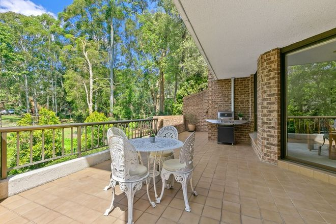 Picture of 8/13 Carlingford Road, EPPING NSW 2121