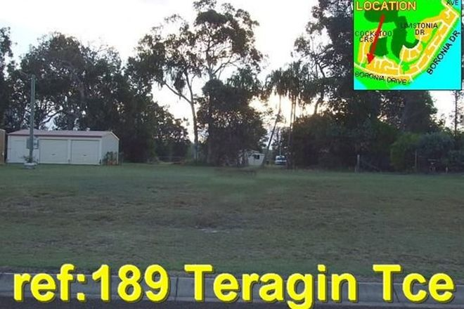 Picture of Teragin Tce, POONA QLD 4650