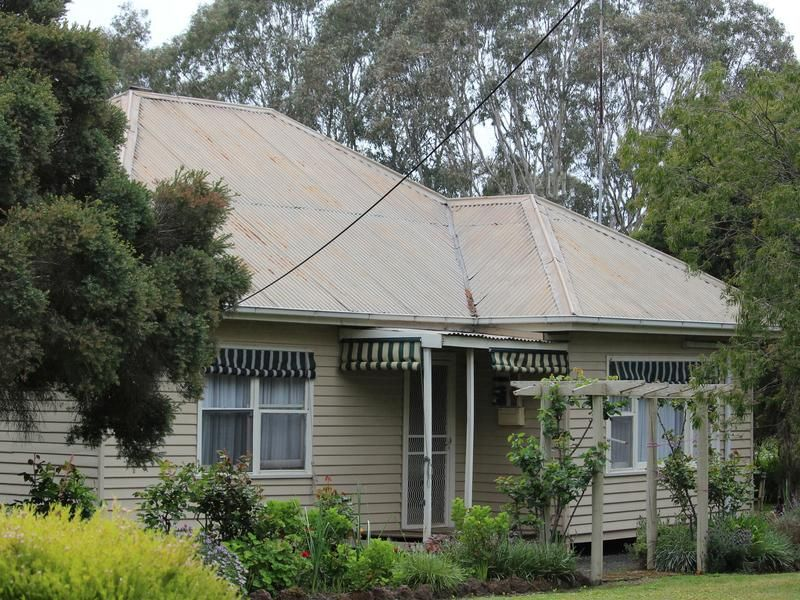 5402 Edenhope Coleraine Road, Harrow VIC 3317, Image 0