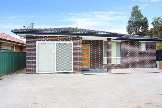 Picture of 525 Woodville Rd, GUILDFORD NSW 2161