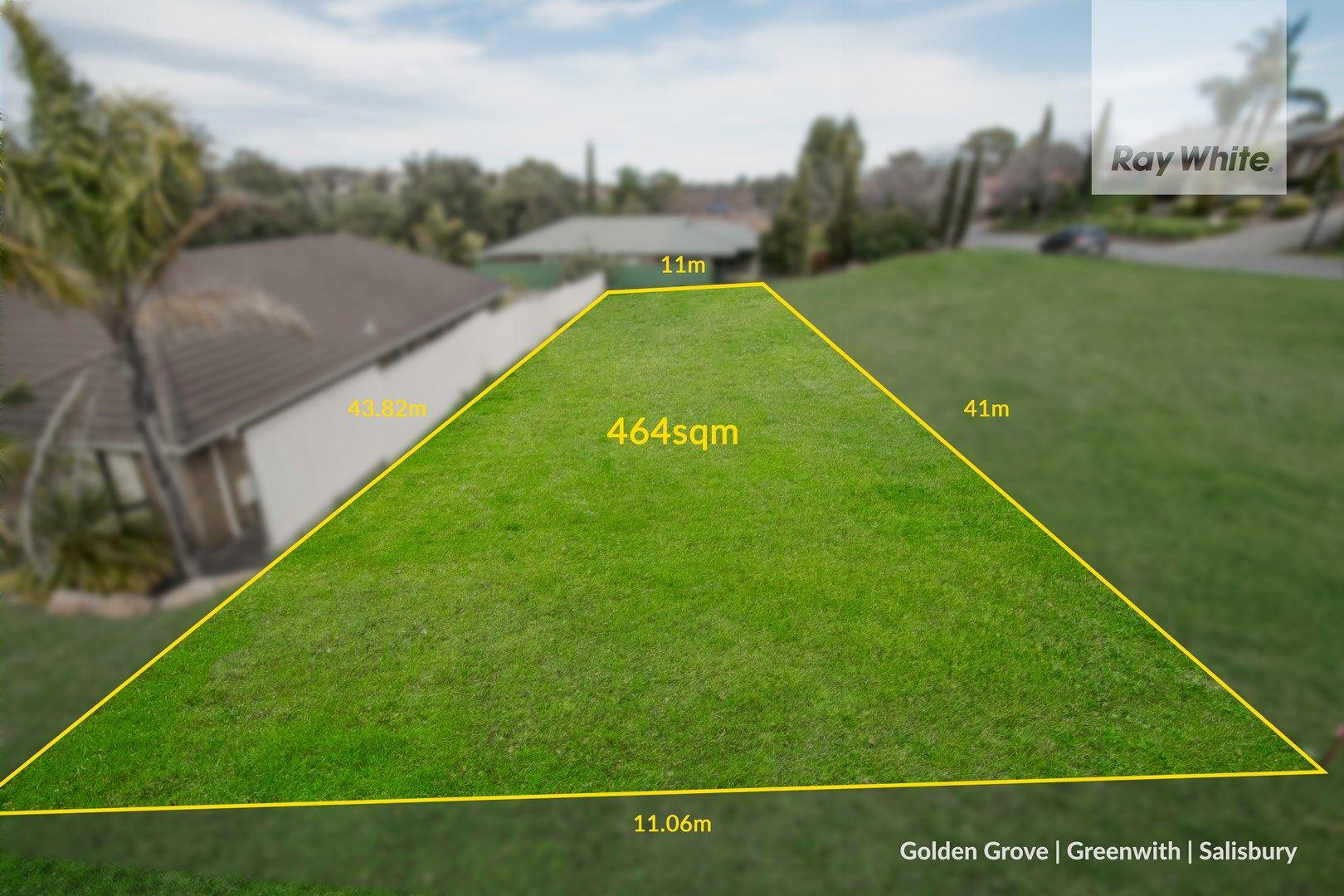 Lot 2 & 3 Polar Court, Greenwith SA 5125, Image 0