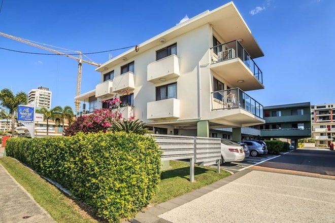 Picture of 107/132-134 Marine Parade, SOUTHPORT QLD 4215