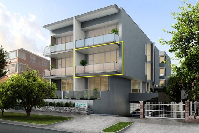 Picture of 4/315 Maroubra Road, MAROUBRA NSW 2035