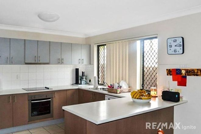 Picture of 22 Freesia Close, SPRINGFIELD LAKES QLD 4300