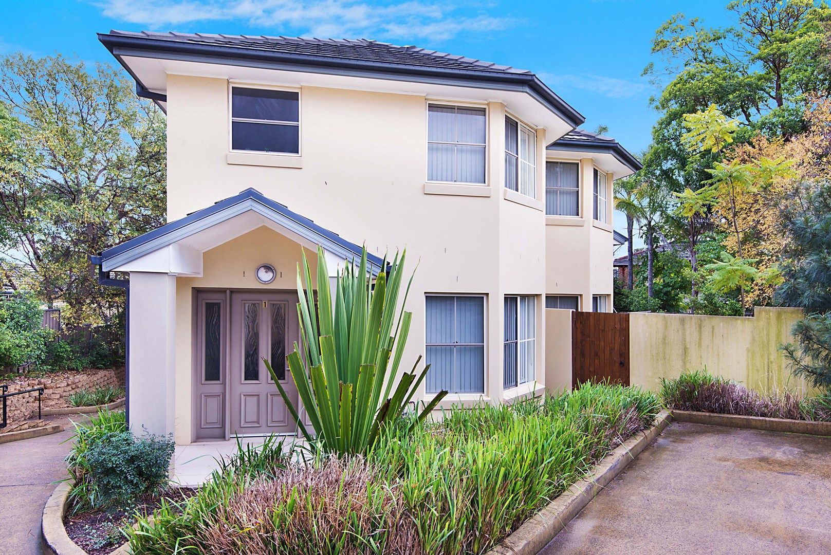 1/77 Old Castle Hill Road, Castle Hill NSW 2154, Image 0