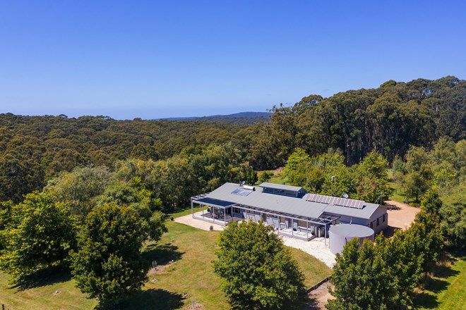 Picture of 660 Bambra-Boonah Road, BOONAH VIC 3235