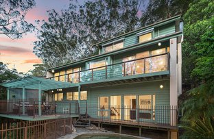 Picture of 121 Campbell Drive, Wahroonga NSW 2076