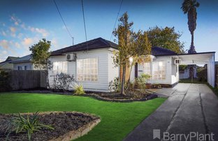 Picture of 12 Dunbar Avenue, Sunshine VIC 3020