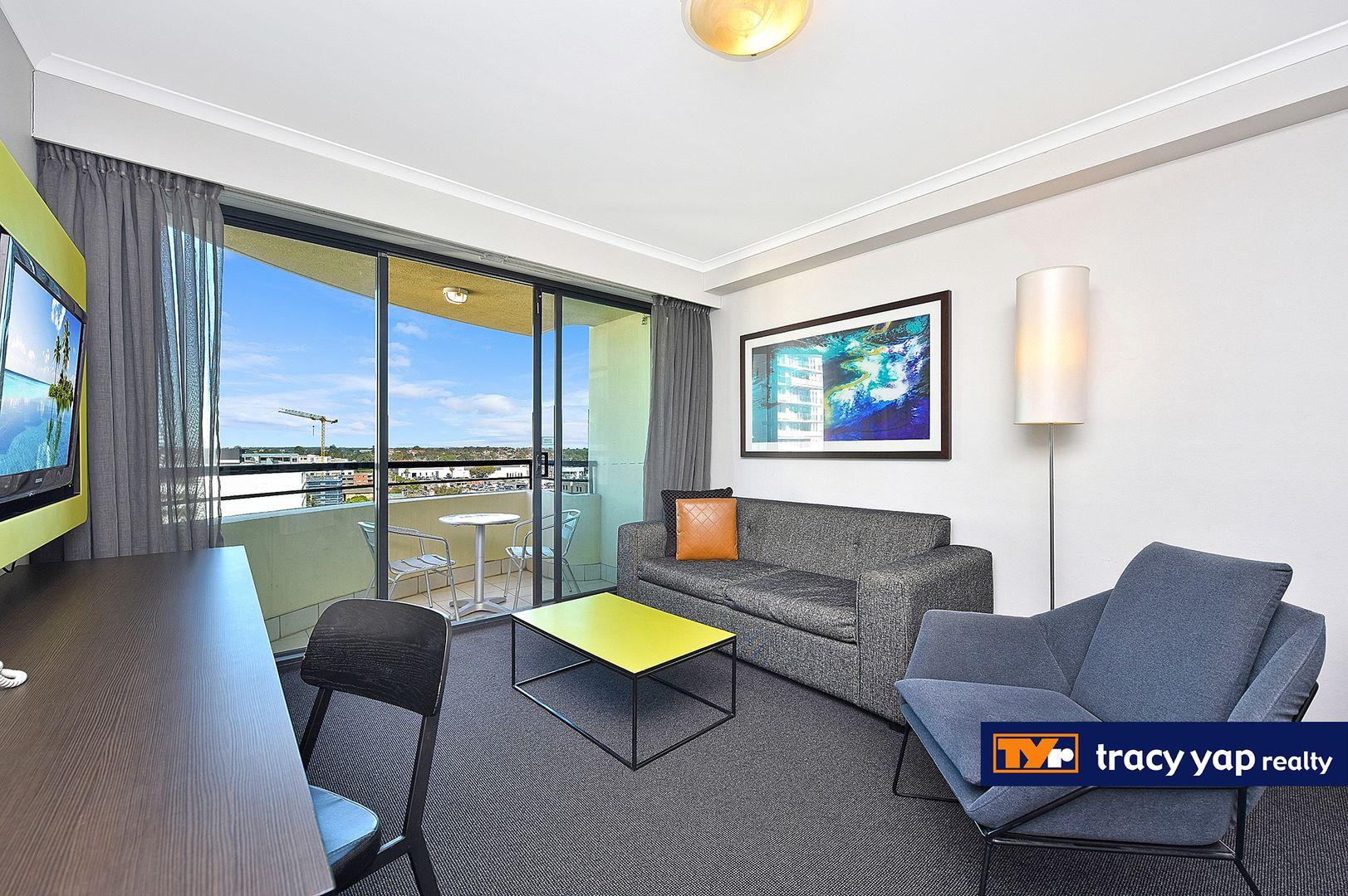 Suite 1005/1 Valentine Avenue, Parramatta NSW 2150, Image 1