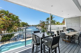 Picture of 44 Cypress Drive, Broadbeach Waters QLD 4218