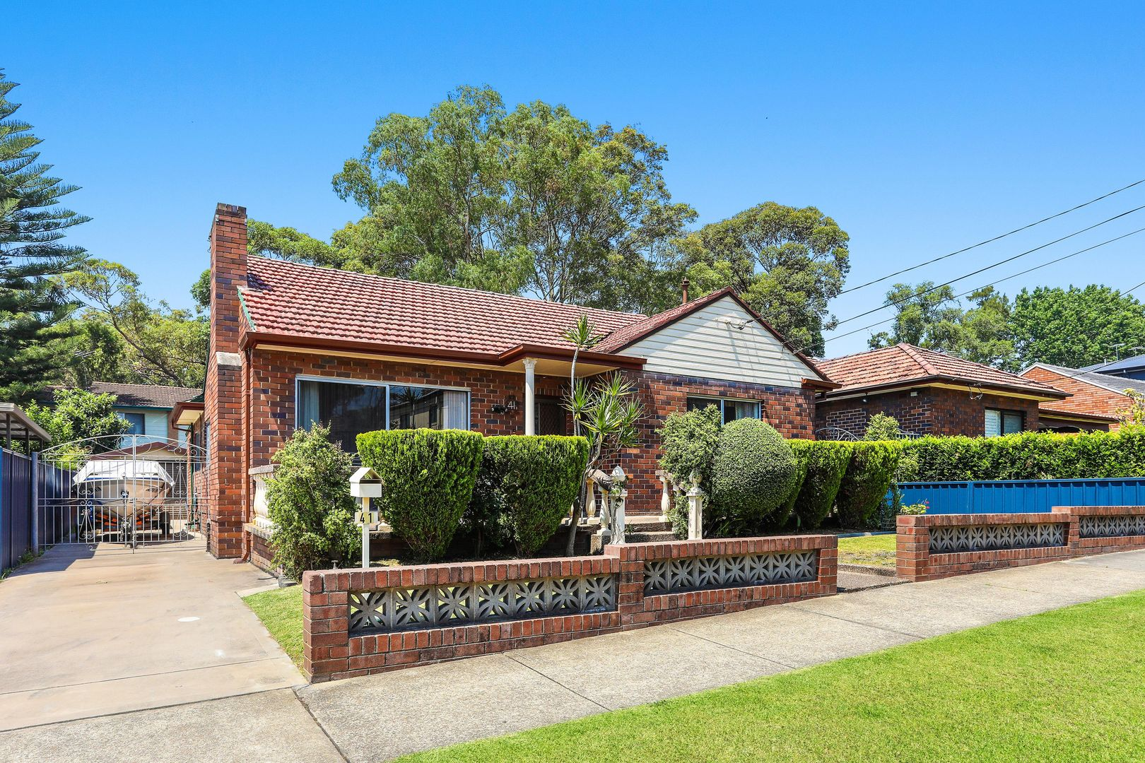 41 Curtin Ave, Abbotsford NSW 2046, Image 0