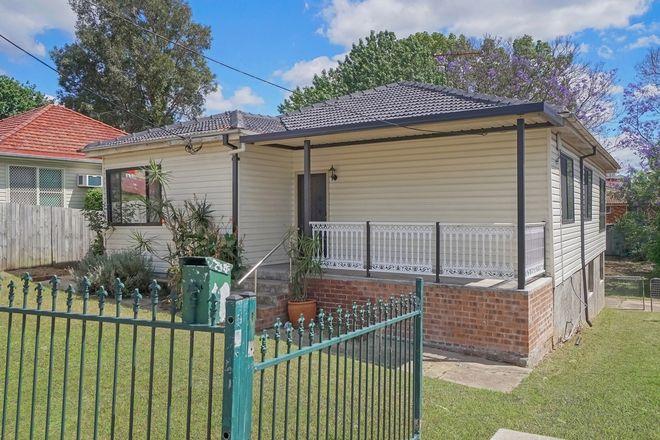 127 Rawson Road, GUILDFORD NSW 2161