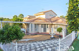 Picture of 22 Lyrebird Street, Loganlea QLD 4131