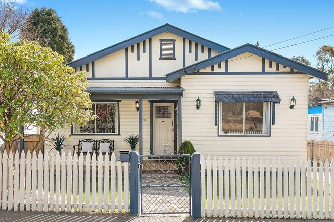 Picture of 50 Lovel Street, KATOOMBA NSW 2780