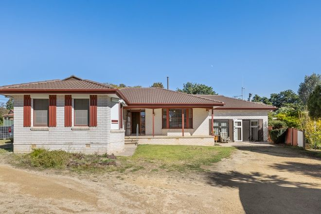 Picture of 6 Princess Street, GOULBURN NSW 2580