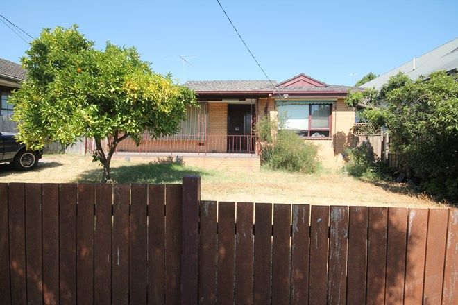 Picture of 4 Jeffrey Street, RESERVOIR VIC 3073