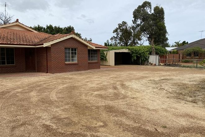 Picture of 7 Redbank Rise, GREENFIELDS WA 6210