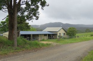 Picture of 532 Newee Creek Road, Macksville NSW 2447