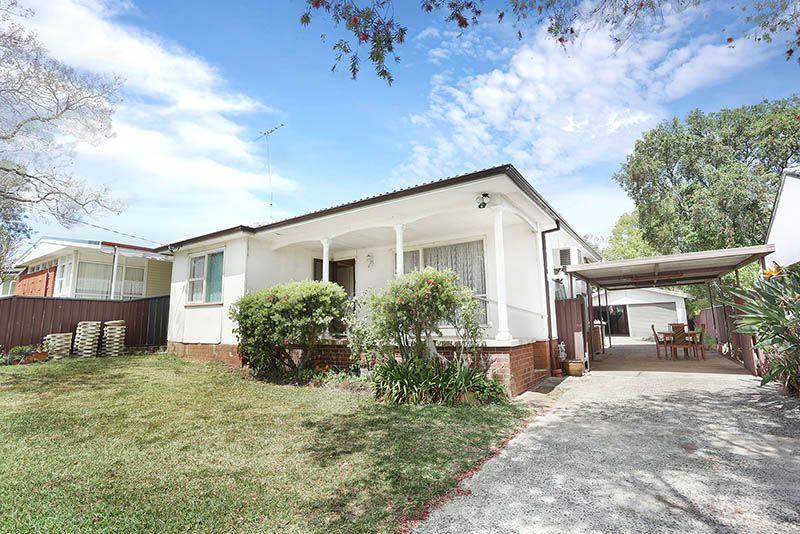 26 Sylvia Street, Blacktown NSW 2148, Image 0