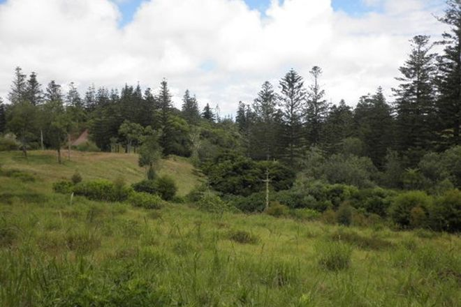 Picture of NORFOLK ISLAND NSW 2899