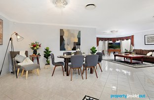 Picture of 47 Toucan Crescent, Plumpton NSW 2761