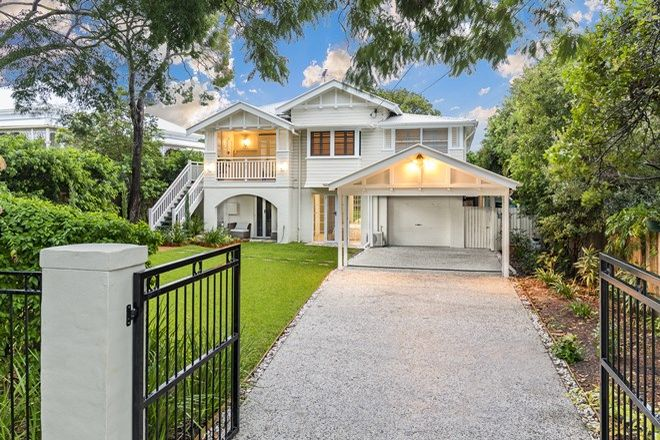 Picture of 40 Franz Road, CLAYFIELD QLD 4011
