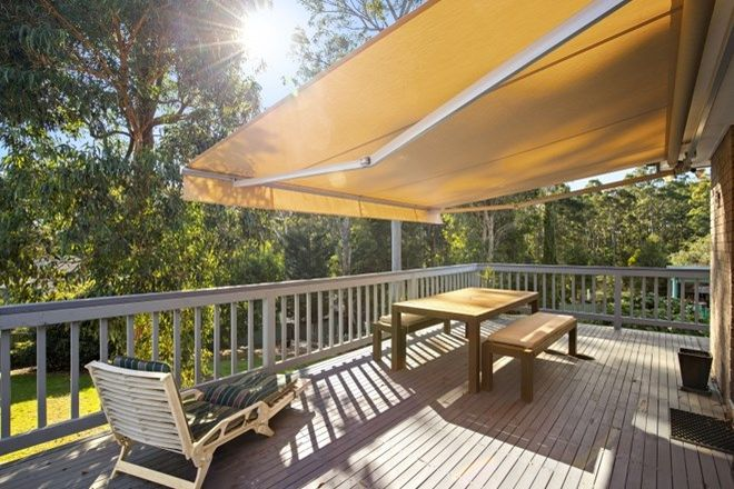 Picture of 3 Haven Place, BATEHAVEN NSW 2536