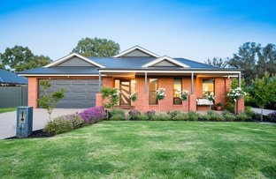 Picture of 55 Litchfield Drive, Thurgoona NSW 2640