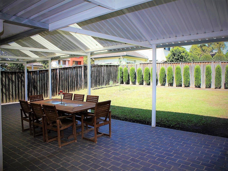 3 Croyde Street, Stanhope Gardens NSW 2768, Image 0