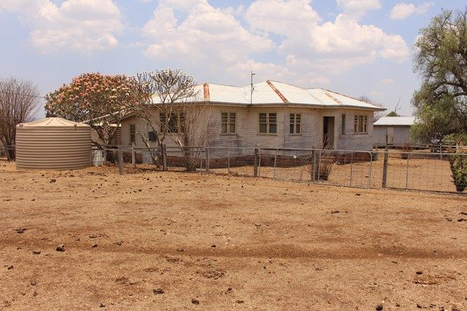 Picture of 5227 New England Highway, EMU CREEK QLD 4355