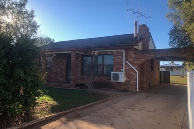 Picture of 87 Marshall Street, COBAR NSW 2835